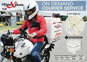 7 Things To Keep In Mind When Choosing A Local Courier Service